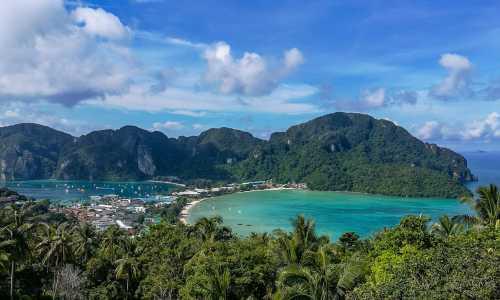 500 - Thailand allg - phi-phi-island-5076128_1920