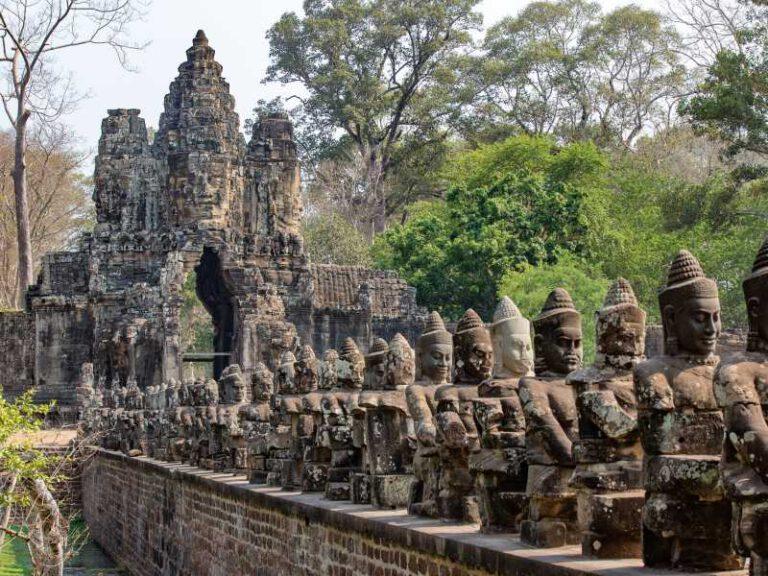 800 - Kambodscha - angkor-thom-1349581_1920