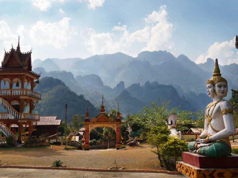 800 - Laos - laos-2091194_1920