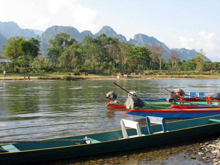 800 - Laos - laos-337005_1920