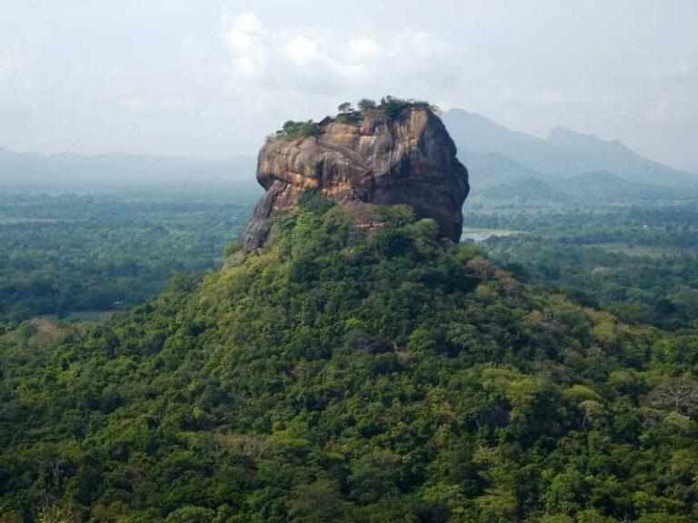 800 - Sri Lanka - sigiriya-5279425_1920