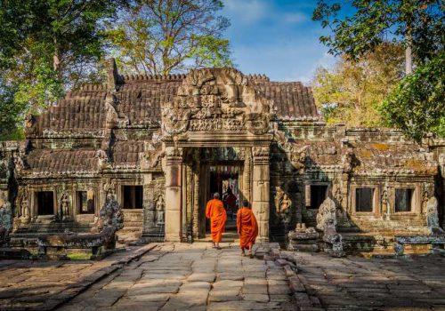 800 - Kambodscha - angkor-809753_1920