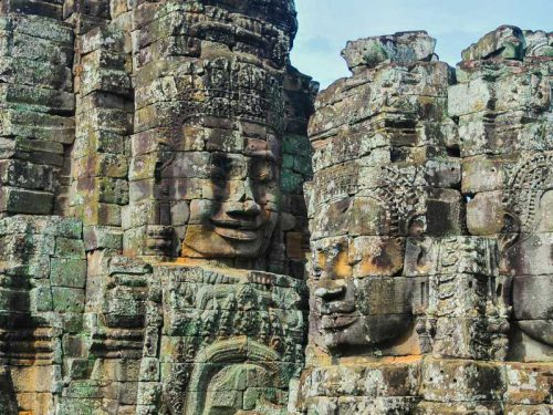 800 - Kambodscha - monument-601312_1920